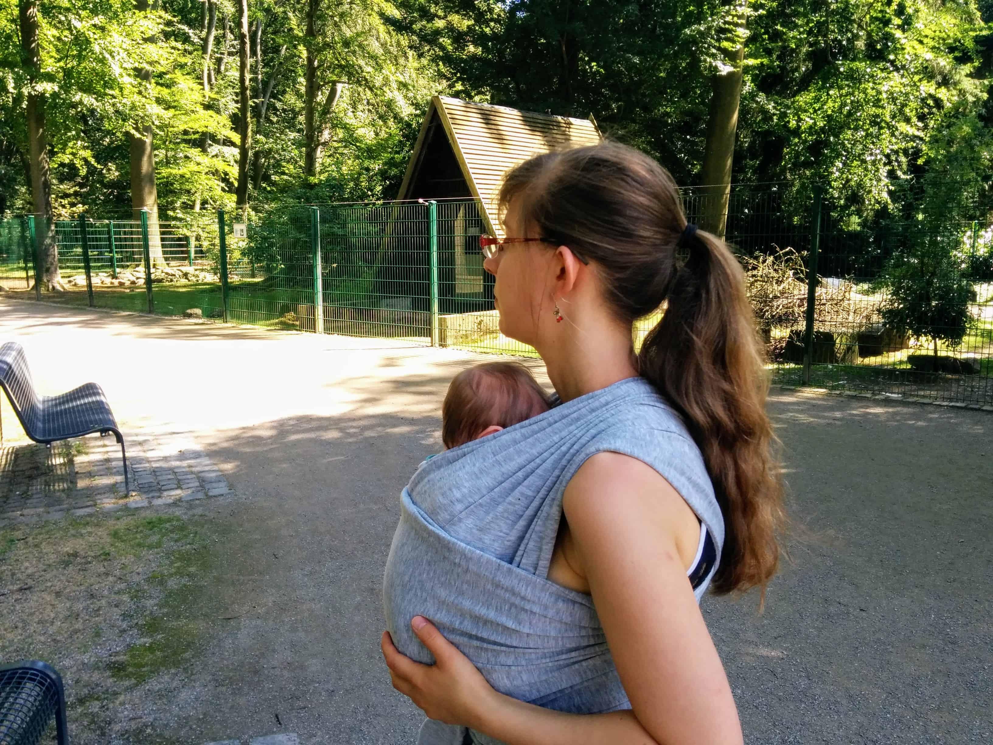 Attachment Parenting - Wie wir unsere Bedürfnisse unter einen Hut bekommen Teil 1 3