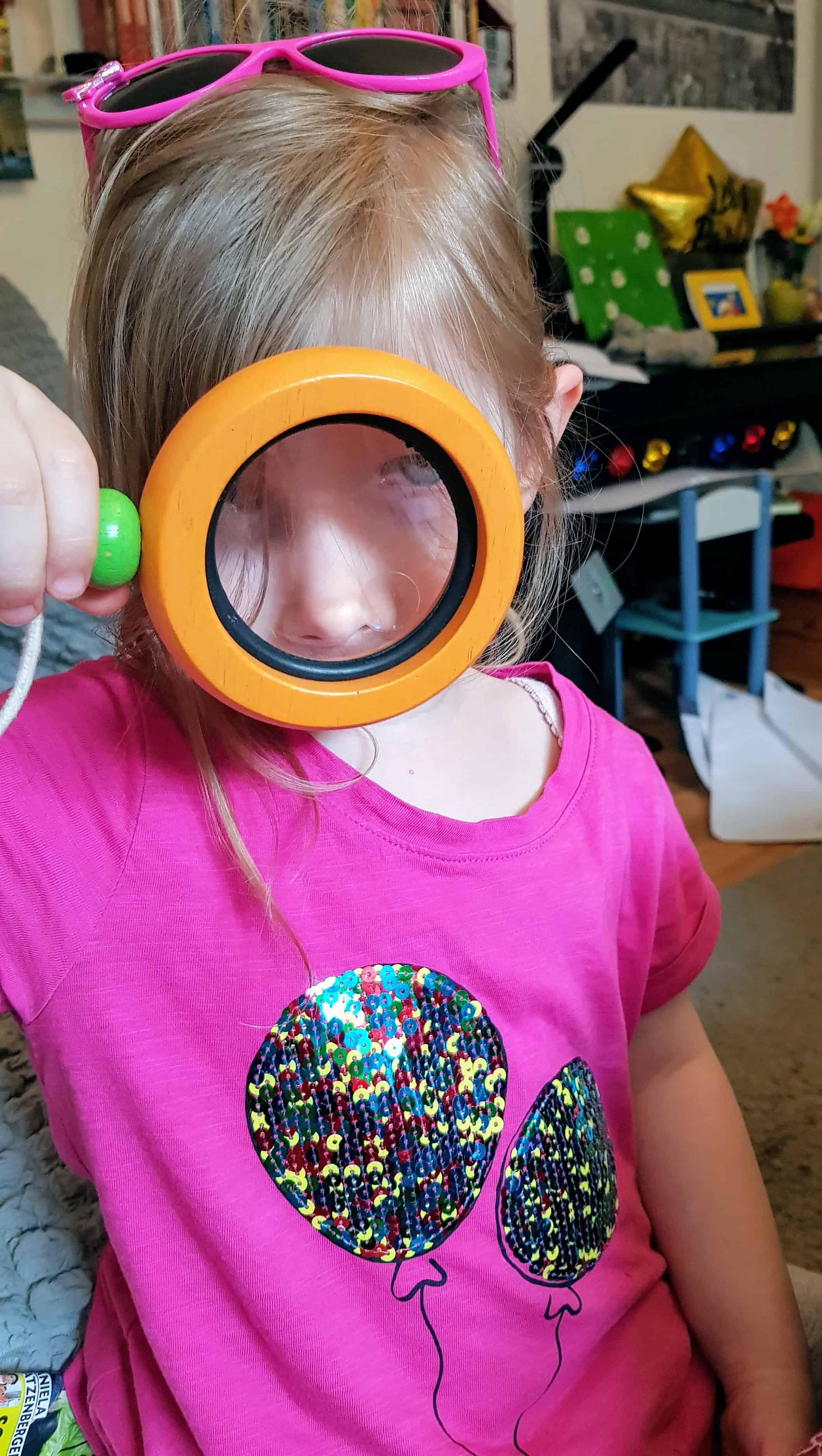 Kinderbilder im Netz: wie vorbildlich! 2