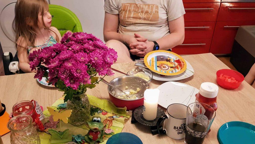 Kuchen im Chaos -WiB 15./16. Juni 7
