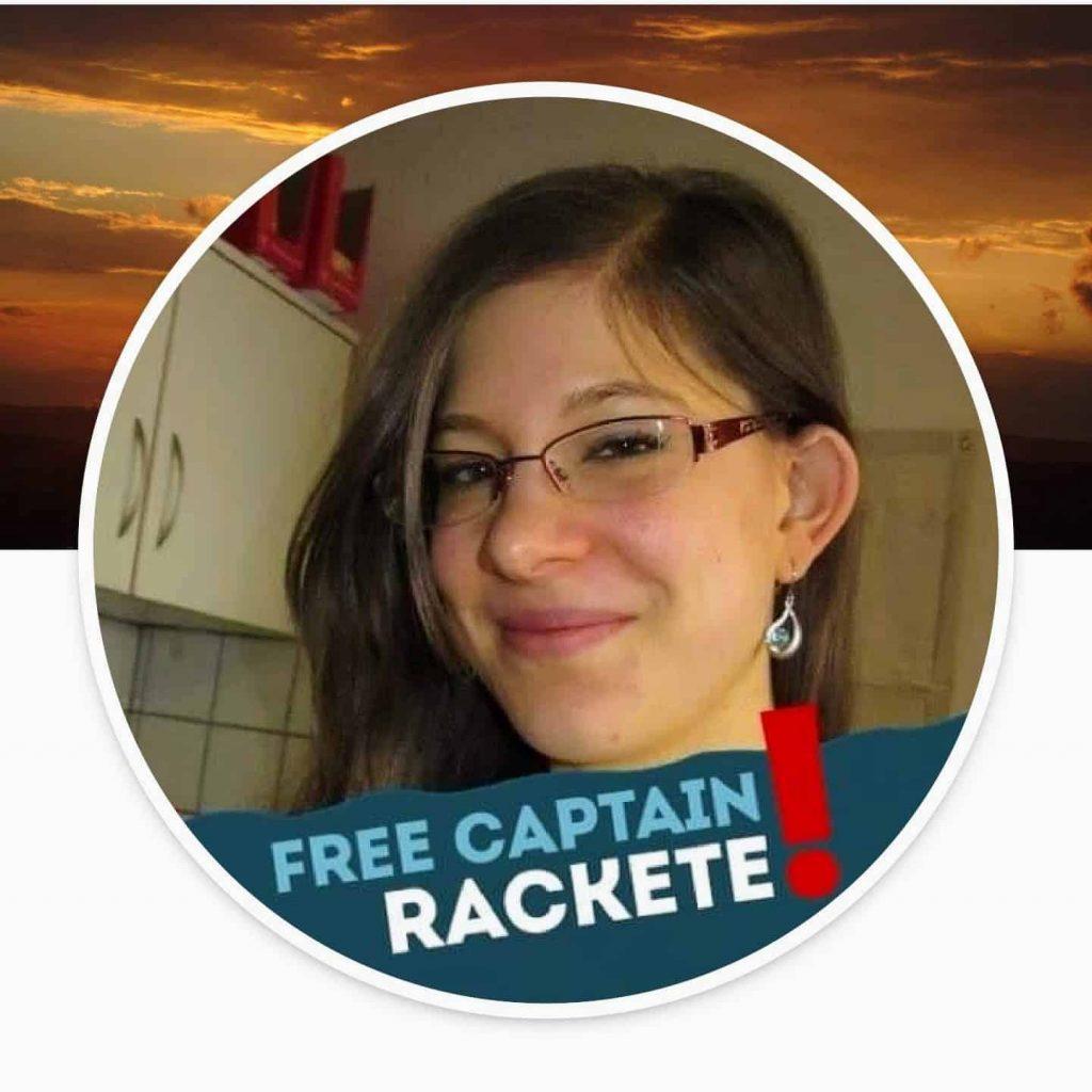 Free Captain Rackete!